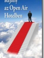 Keira Christie Rejtély az Open Air Hotelben