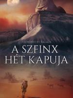 Felhőhegyi Balázs A Szfinx hét kapuja