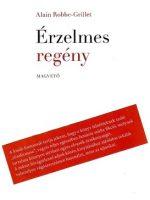 Alain Robbe-Grillet Érzelmes regény